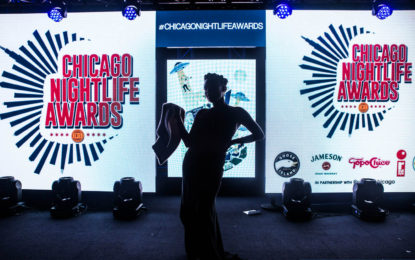 3rd Annual Chicago Nightlife Awards