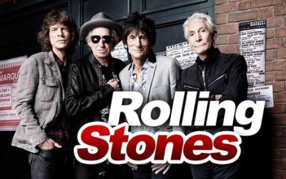 Stones Zip into 53202 to Open Summerfest