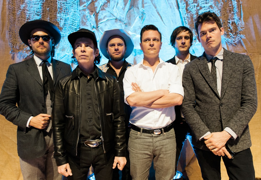 Old Crow Medicine Show Announce Chicago Summer 2017 Tour Date