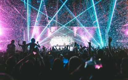 REACTION NYE 2016 SCHEDULE & MAP RELEASED