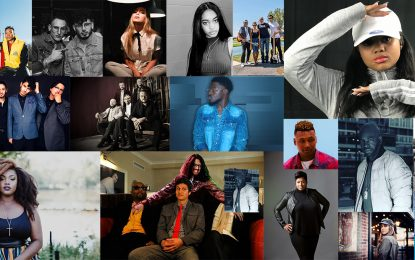 17 Chicagoland Artists and Bands Selected For ChicagoMade 2018