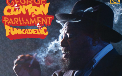 George Clinton and Parliament Funkadelic Return To Chicago For Another Sold Our Show At Thalia Hall