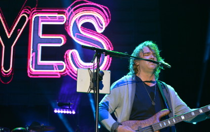Toto and Yes Keep the Music Going After Recent Losses