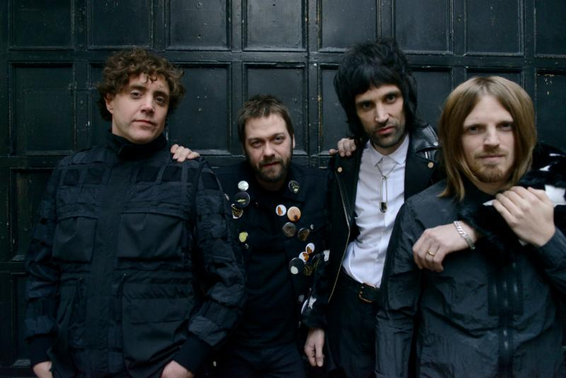 Kasabian Announce N.A. Tour With Chicago Stop In Support Of Their 5th Studio Album