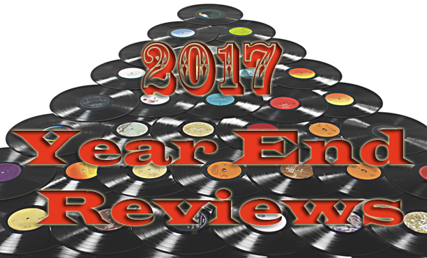 ITLM's 2017 Year End Best of Reviews