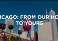 CITY OF CHICAGO AND DCASE ANNOUNCE MAY–JUNE PROGRAMMING CANCELLATIONS DUE TO THE COVID-19 CRISIS