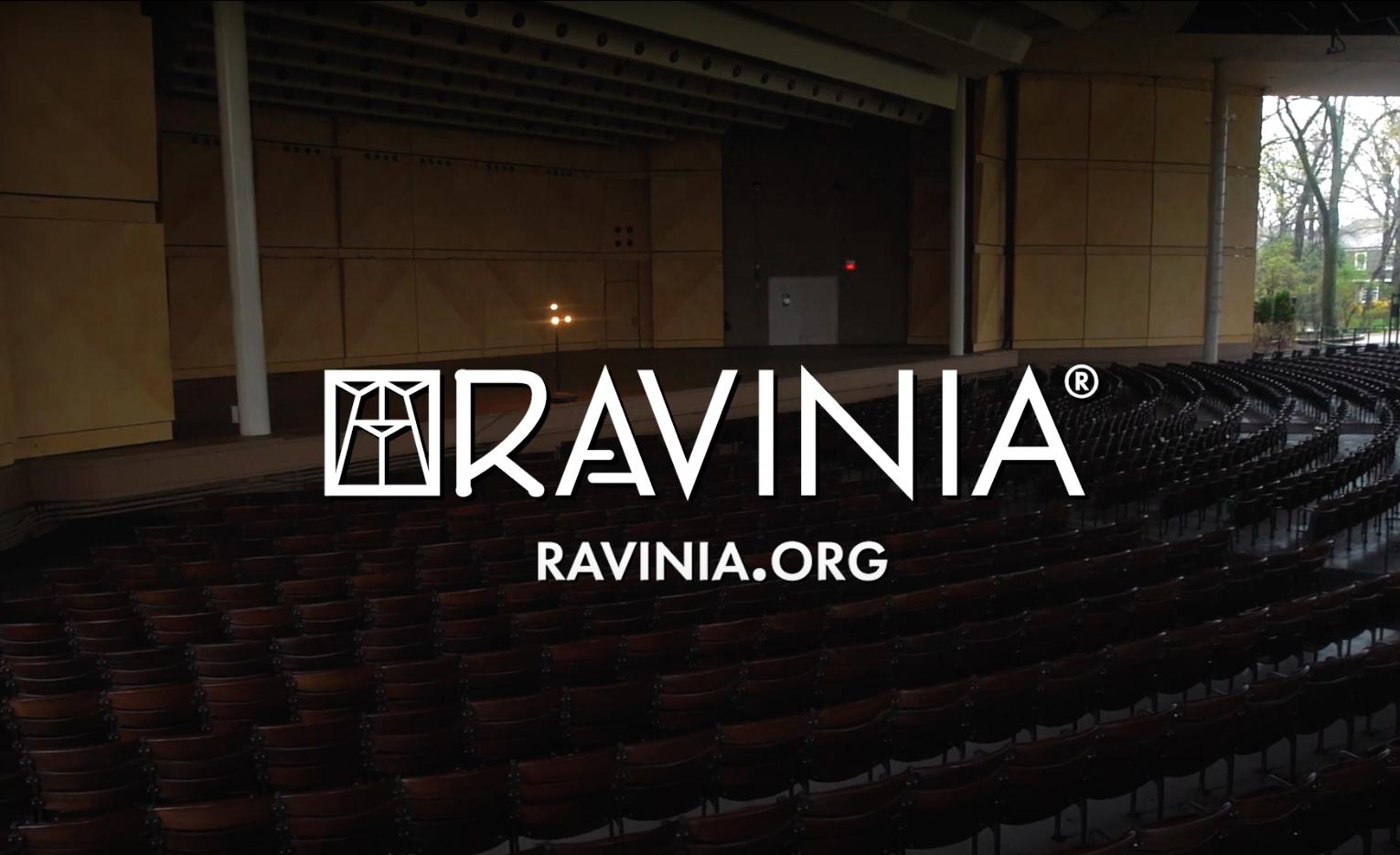 RAVINIA FESTIVAL LAUNCHES WEEKLY RAVINIA TV