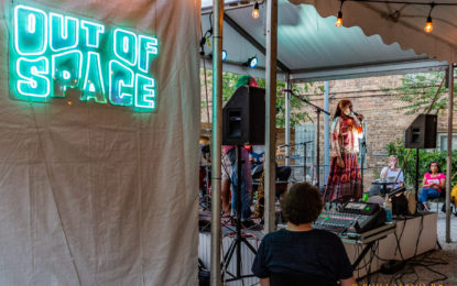 COVID Concert Review: Out of SPACE And Just In Time