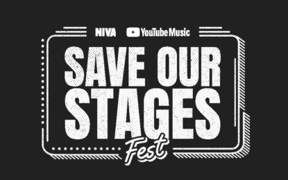 Save Our Stages Fest Featuring Foo Fighters, Miley Cyrus, Leon Bridges, Reba McEntire & More – Mid October