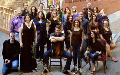 24th Annual Fillet of Solo Festival, presented by Lifeline Theatre, Starts Today