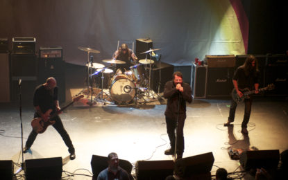 ITLM Flashback Series: Kyuss Lives! AKA Vista Chino, Live In Chicago At The Vic Theatre 2011
