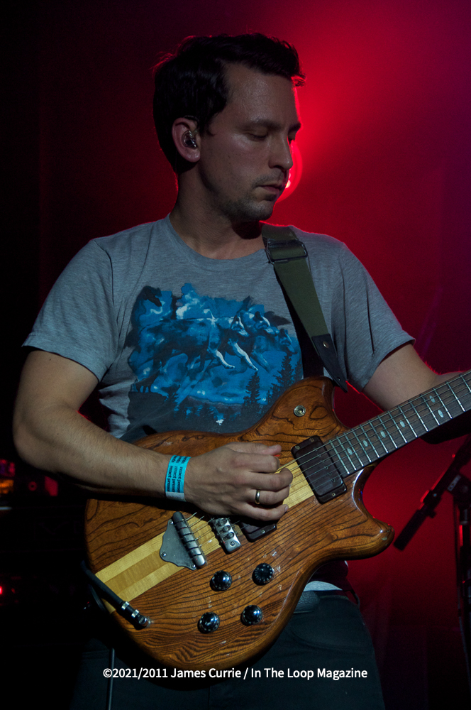 Friday Flashback Series: Dub Trio Live in Chicago at The Mid (2011)