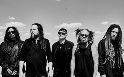 KORN: Monumental. A Global Streaming Event Announced With VIP Packages and Meet & Greets Set For April 24th
