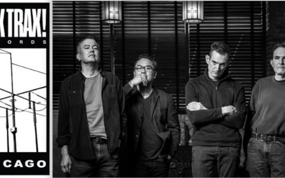 Wax Trax! – COIL – Naked Raygun – Video Stream