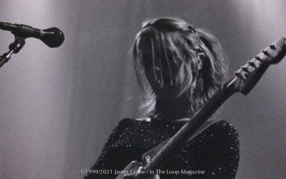 Flashback Film Series: Liz Phair live in Chicago at The Vic Theatre (1998)