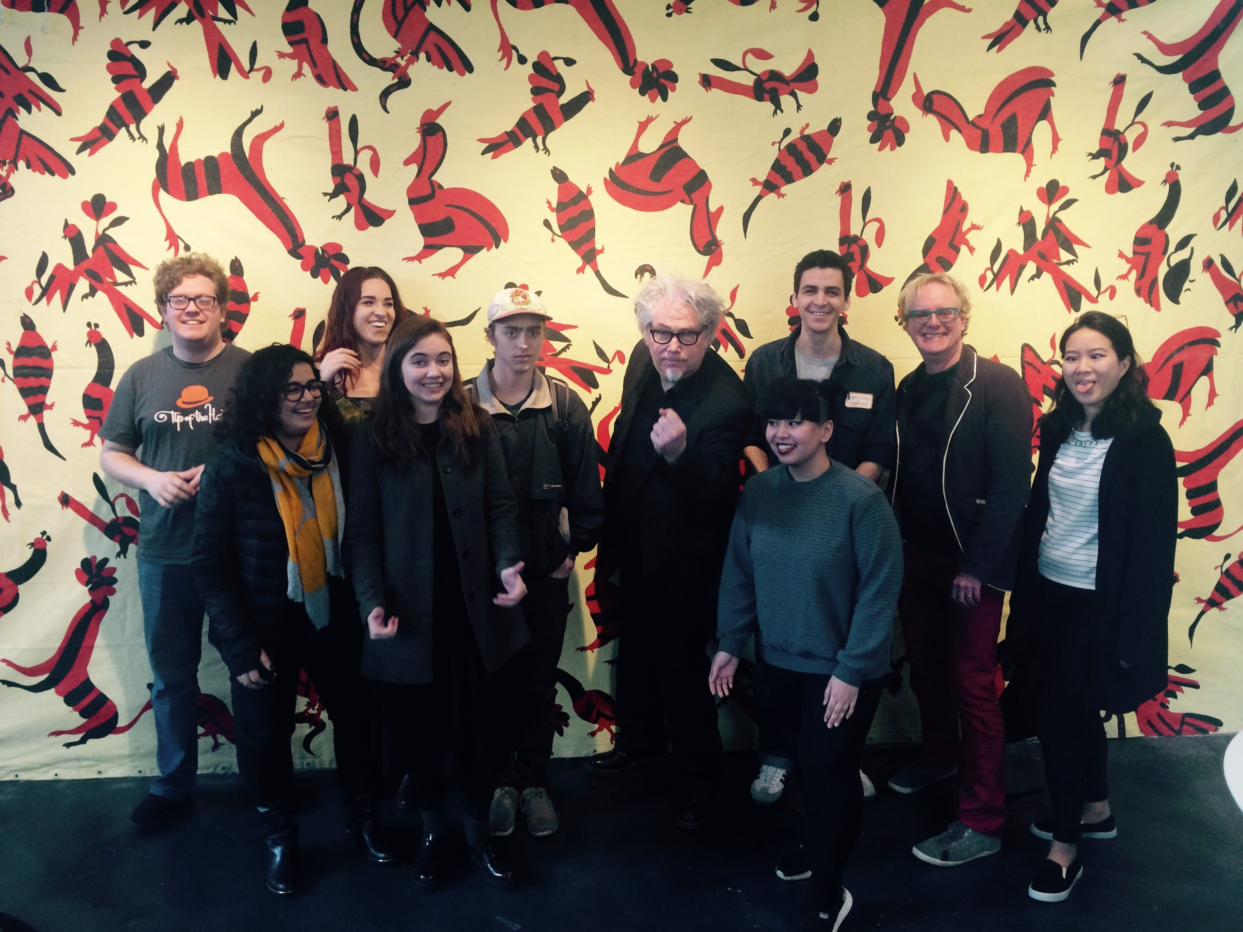 Chicago Getting New Museum For Industrial Punks: Museum of Post-Punk & Industrial Music