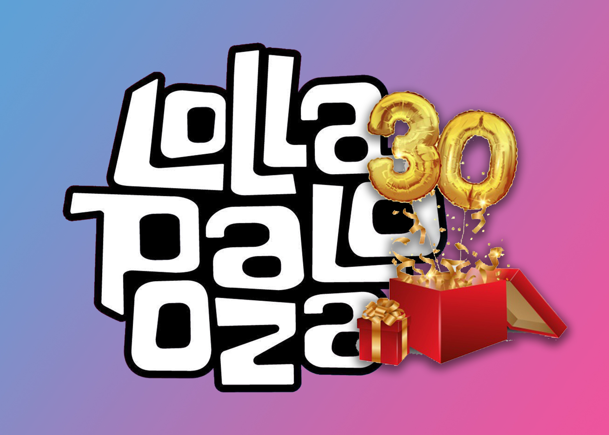 The Return Of The Giant Is Back! Lollapalooza Is Making Its Return To Grant Park Chicago And Bringing More Than A Few Friends Along To Celebrate 30 Years.