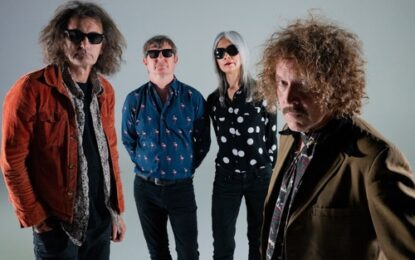 Australian Swam Rock Legends, The Scientist, Release More Tracks To New Album Due Out This Summer