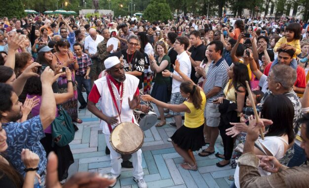 Mayor Lightfoot and DCASE Announce More Summer Cultural Events Across Chicago