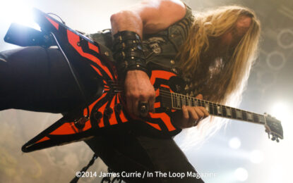 Breaking: Black Label Society Announce North American Tour with Obituary & Prong Support As Well As First Time Ever Box Set