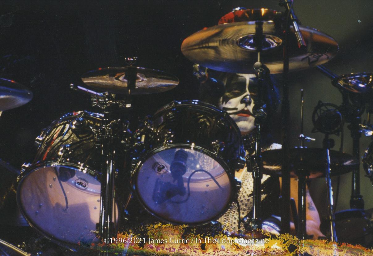 Throwback Thursday: Film Series: KISS Live At Rosemont Horizon (Allstate Arena) 1996