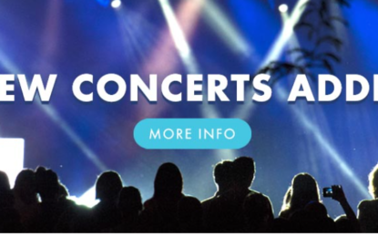 Ravinia Festival Announces Updates To 2021 Summer Programming With Ten Concerts Added To 2021 Schedule