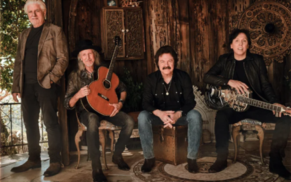 The Doobie Brothers Announce New Dates To Their 50th Anniversary Tour