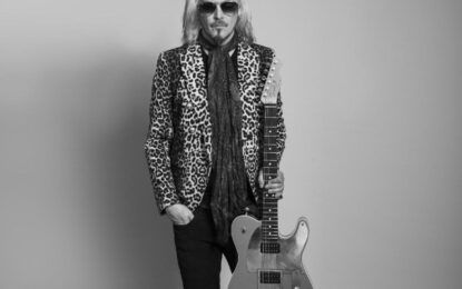 Today: Guitar Virtuoso John 5 Announces US 2021 Tour featuring Jared James Nichols & Black Satellite
