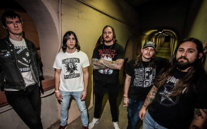 Power Trip Announce North American Tour With Stop At Reggies This Spring