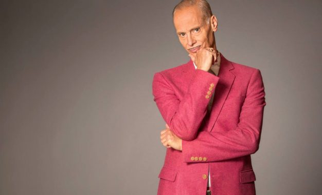 "John Waters Christmas Show Brings Shock And Awe To Thalia Hall Putting The ""X"" Back In Xmas"