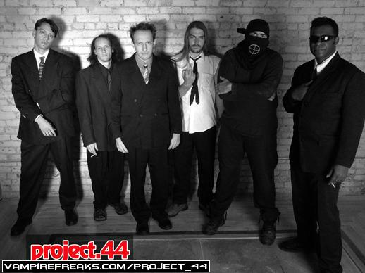Chicago Artist Spotlight: Project .44