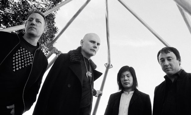 The Smashing Pumpkins Return With Nineties Passion And Glory… And A Tour