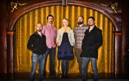 Murder By Death To Play NYE Show At Bottom Lounge