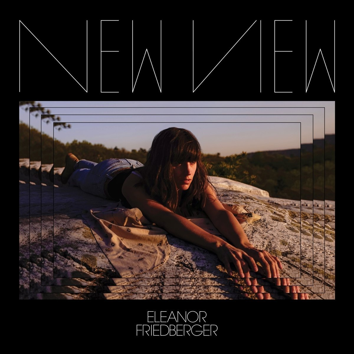 Eleanor Friedberger To Perform New Album, New View, At Empty Bottle