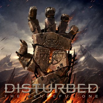 Free Music Giveaway Friday! Disturbed – The Vengeful One