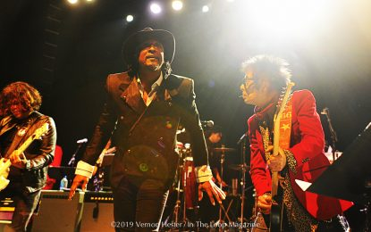 Concert Review: A Bowie Celebration The Alumni Tour Live In Chicago At The Vic