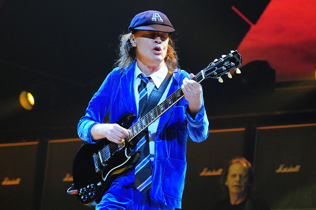 Photo Gallery : AC/DC @ United Center