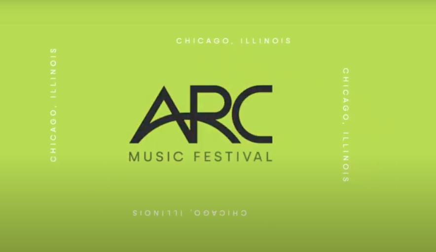 ARC Music Festival Completes Lineup for Debut September 2021 Concert