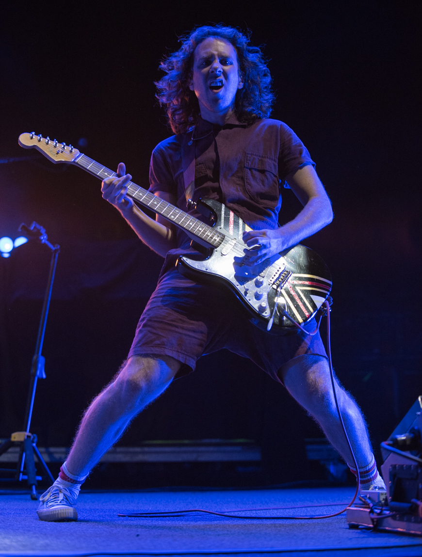 AWOLNATION live in Chicago at Tinley Park Illinios 09-03-16-14
