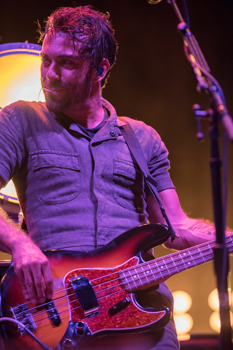 AWOLNATION live in Chicago at Tinley Park Illinios 09-03-16-17