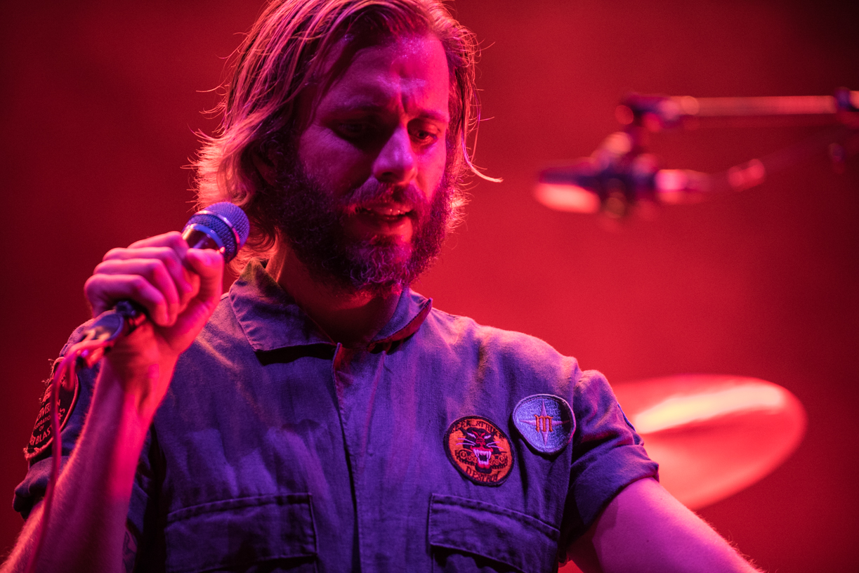 AWOLNATION live in Chicago at Tinley Park Illinios 09-03-16-23