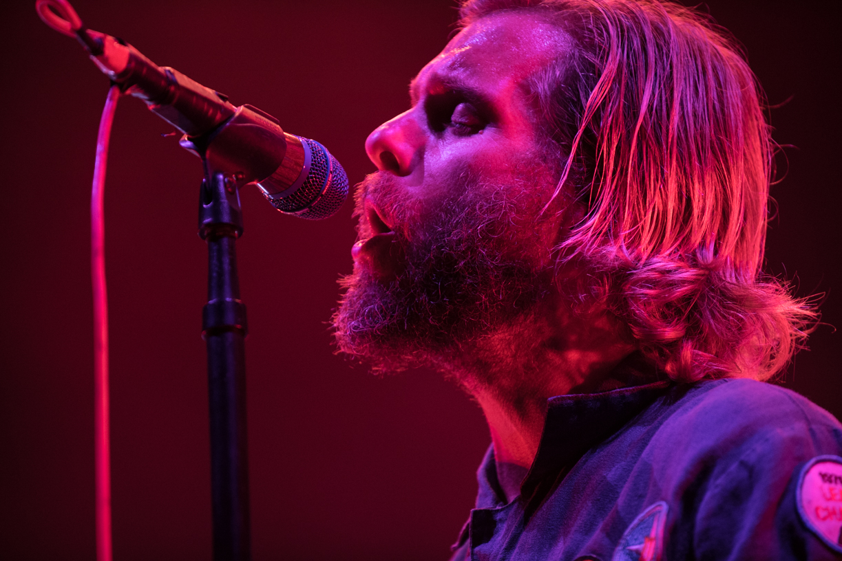 AWOLNATION live in Chicago at Tinley Park Illinios 09-03-16-29
