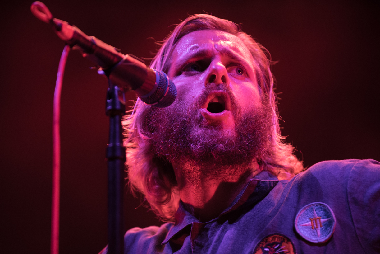 AWOLNATION live in Chicago at Tinley Park Illinios 09-03-16-32