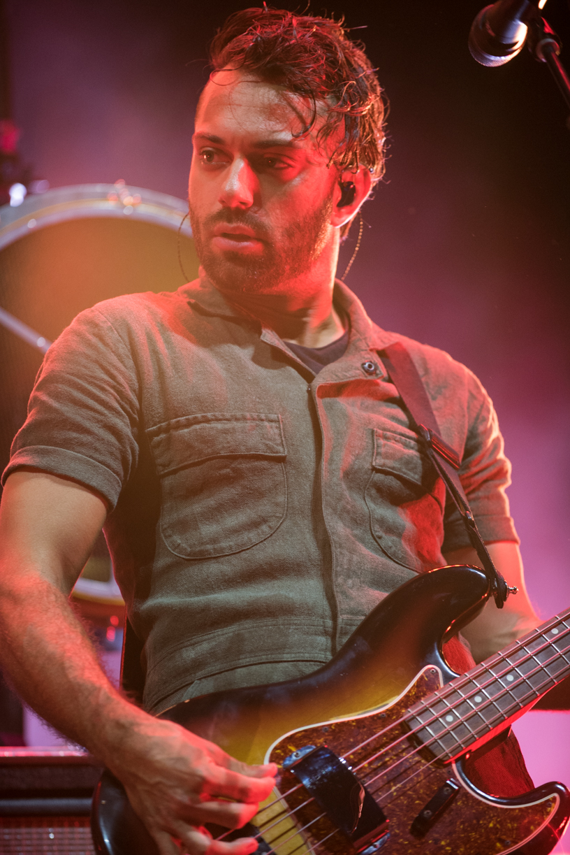 AWOLNATION live in Chicago at Tinley Park Illinios 09-03-16-35