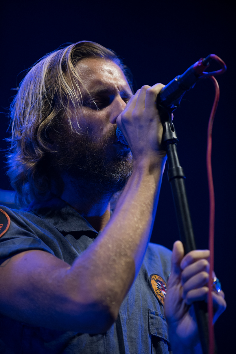AWOLNATION live in Chicago at Tinley Park Illinios 09-03-16-7
