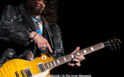 Photo Gallery: Ace Frehley @ Northerly Island