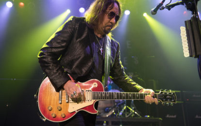 Ace Frehley @ House of Blues Chicago