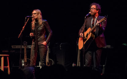 Concert Review: Aimee Mann, Live In Chicago At Park West
