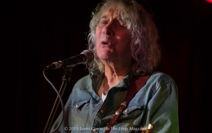 ITLM OTRS Presents: Albert Lee and his Electric Band @ Half Moon Putney (London, UK)