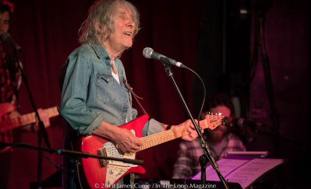 ITLM OTRS Presents: Albert Lee And His Electric Band, Sold Out Homecoming Residency, Live In London